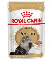 Royal Canin Pouch Persian Adult паштет, 85 гр