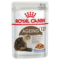 Royal Canin Pouch Ageing 12+ в желе, 85 гр