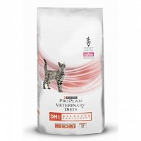 Purina ProPlan Veterinary Diets DM St/Ox Diabetes Management Feline, 1.5 кг