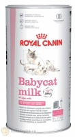 Royal Canin Babycat Milk, 300 гр