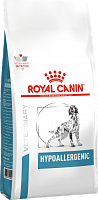 Royal Canin Veterinary Diet Hypoallergenic Canine