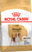Royal Canin Beagle Adult 3 кг