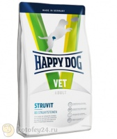 Happy Dog Vet Diet Adult Struvit