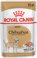Royal Canin Pouch Chihuahua Adult паштет, 85 гр